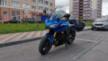 Yamaha FZ8 2010 - Фазер