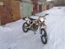 Motoland TT250 2020 - Жужик