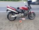 Honda CB600F Hornet 2000 - Хонда