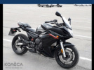 Yamaha FZ6R 2011 - фазер