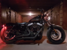 Harley-Davidson XL 1200X Forty-Eight 2012 - 48 Мот