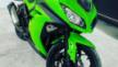 Kawasaki Ninja 300 2015 - Кава