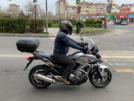 Honda NC700XD 2013 - Мопед