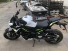 Kawasaki Z900 2020 - First