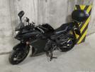 Yamaha XJ6 Diversion 2011 - ЧёрнаяСтрела