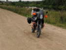 KTM 950 ADVENTURE 2005 - мотоцикл