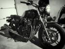 Honda CB1100 2014 - ---