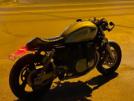 Yamaha XJR400 2000 - YAMAHA XJR