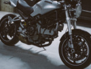 Ducati Monster 1000 S2R 2008 - DUCATI S2R