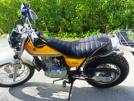 Suzuki RV200 VanVan 2008 - VanVan