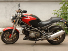 Ducati Monster 400 2002 - Вжик