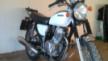 Honda CB400SS 2007 - Пони