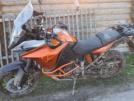 KTM 1190 ADVENTURE 2016 - Катум