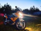 Honda XL1000 Varadero 2009 - Варя