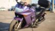 Honda CBR1000F 1994 - Старушка