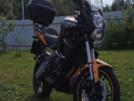 Kawasaki Versys 2012 - Мотоцикл))
