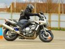 Yamaha FZS1000 2005 - Файзер