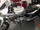 Yamaha XJ600 2000 - Diva