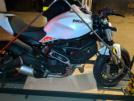 Ducati Monster 797 2020 - Мелкий