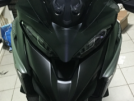Ducati Multistrada V4 2021 - Мегатрон