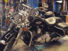 Harley-Davidson FLHRC Road King Classic 2015 - Shadow