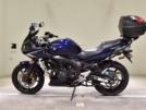 Yamaha FZ6-S S2 2008 - Синий
