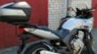 Honda CBF600 2009 - Хонда