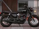Triumph Bonneville T120 2019 - мотоцикл