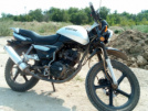 Patron Aero 125 F 2013 - Мотоцикл