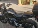 Honda NC700S 2012 - тошнотик)