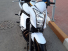 Kawasaki ER-6f 2011 - Мутный