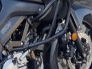 Suzuki DL650 V-Strom 2007 - Серый