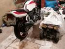 Honda CB1000 1993 - Друг)