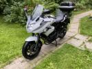 Yamaha XJ6 Diversion 2013 - Кот