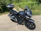Suzuki GSF1250 Bandit 2011 - Бандос