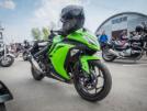 Kawasaki Ninja 300 2014 - Конь