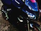 Kawasaki Ninja 400 2011 - Ночная фурия