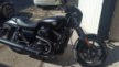 Harley-Davidson Street 750 2015 - Красавчик