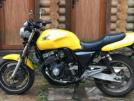 Honda CB400 Super Four 2008 - kliktronic