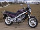 Honda NTV650 1992 - ...