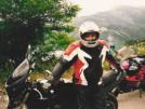 Honda CB600F Hornet 1999 - хорнет