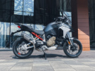 Ducati Multistrada V4 2021 - Angry