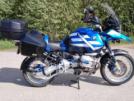 BMW R1150GS 2003 - Гусь_лапчаты
