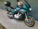 Yamaha XJ900 1995 - Мот