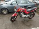 Yamaha YBR125 2011 - Тангниостр