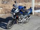 Yamaha TDM850 1993 - TDM