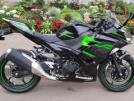 Kawasaki Ninja 400 2020 - Мотоцикл