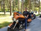 Harley-Davidson FLHTK Electra Glide Ultra Limited 2014 - Харлей