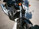 Honda NC700S 2012 - Черныш