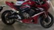 Honda CBR650R 2021 - Hoooondaaaaa